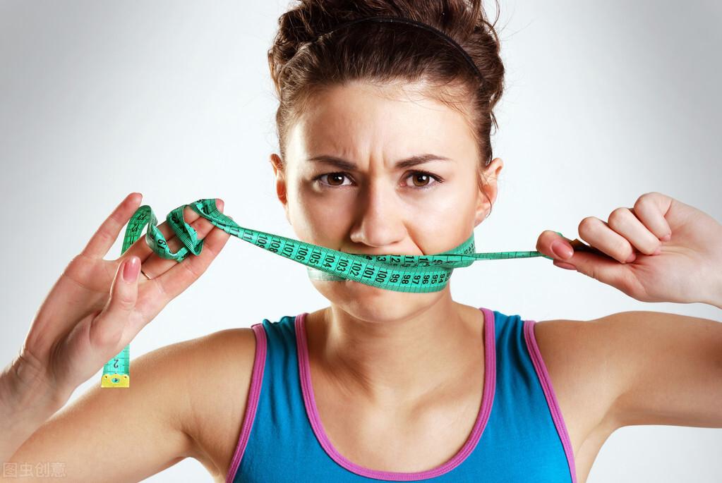 """想变成""""易瘦体质""""?记住一句话:戒掉三个习惯,减肥事半功倍"""