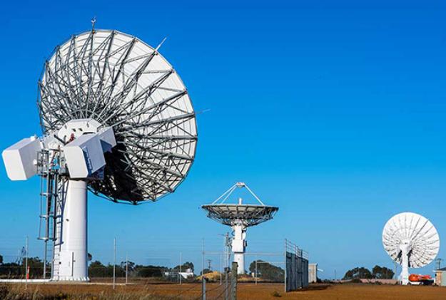 中国不能用了?英媒爆料:澳洲卫星站将停止服务中国