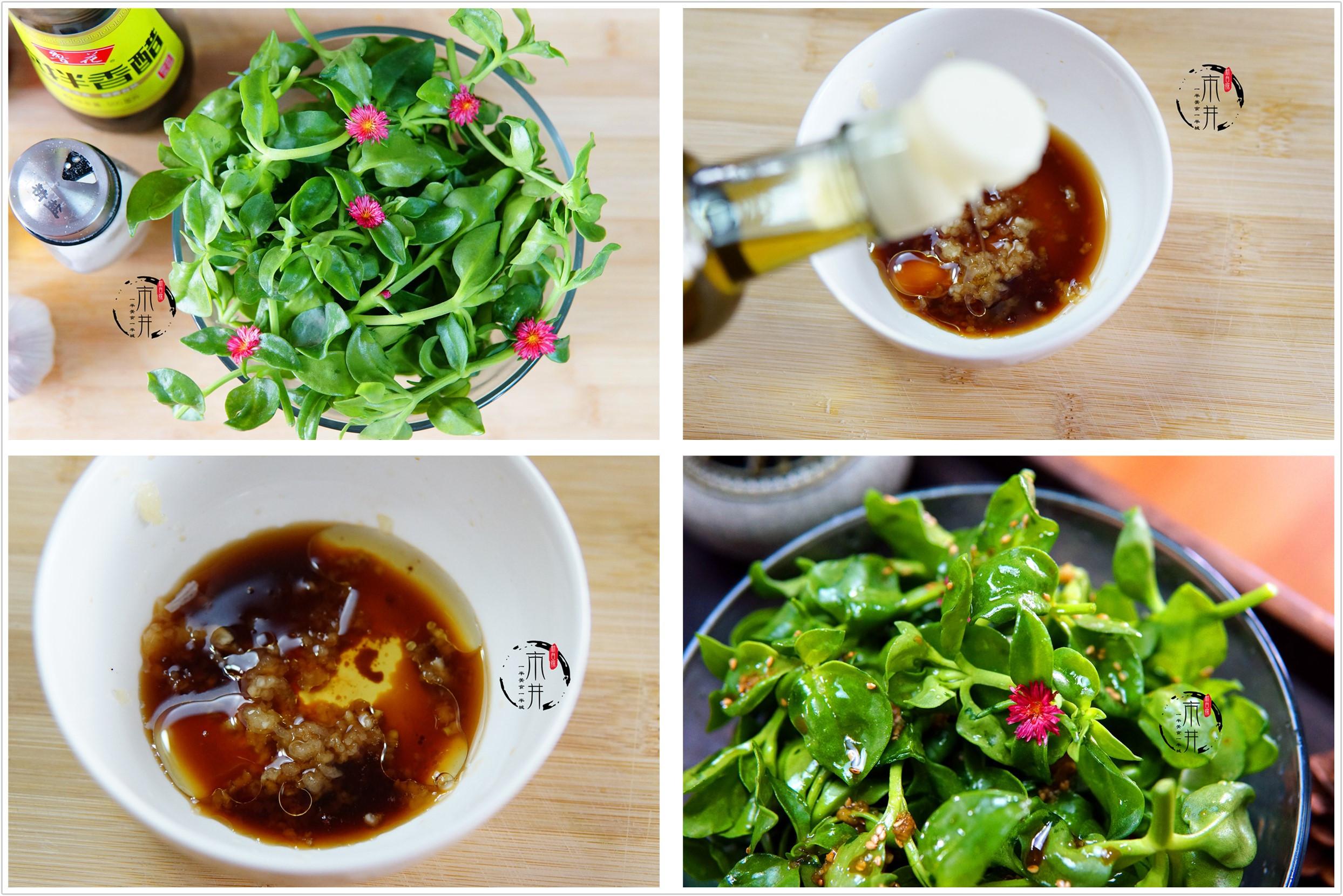 夏天,就馋这6道凉拌菜,简单还好吃,整个夏天吃不烦,要收藏 美食做法 第3张