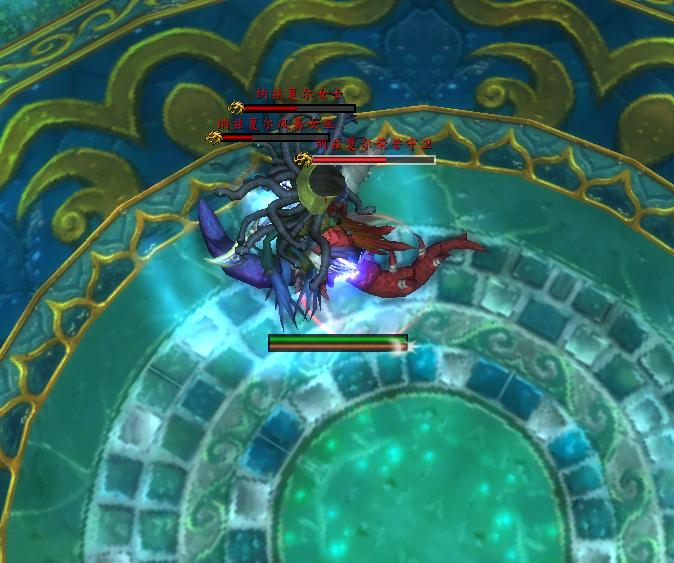 魔兽世界-《大地的裂变英雄的荣耀 》成就龙,图文攻略