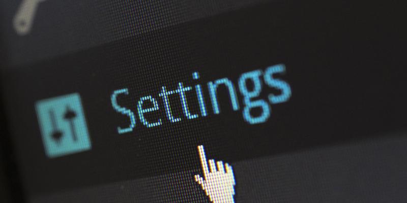 标准化企业网站建设方案是什么样的?