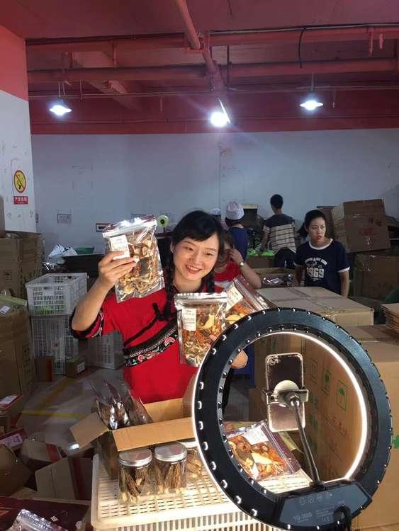 从贫困县到抖音直播网红县,屏南县经历了什么?