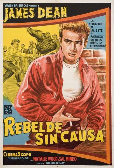 无因的反叛 1955美国高分剧情 BD1080P.中英双字