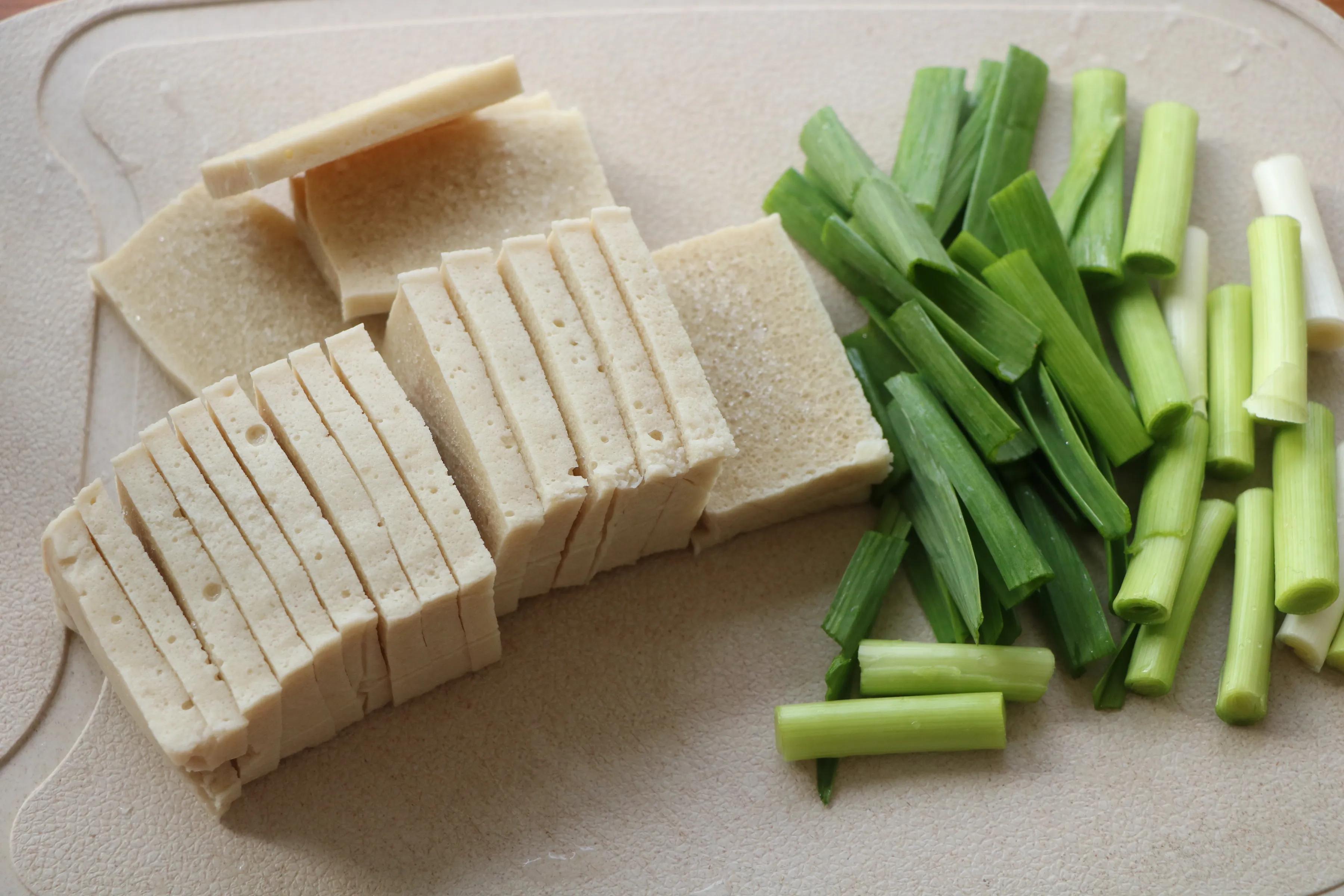 我家一周吃3次的家常菜,簡單一炒,口感勝過大飯店,天天想吃
