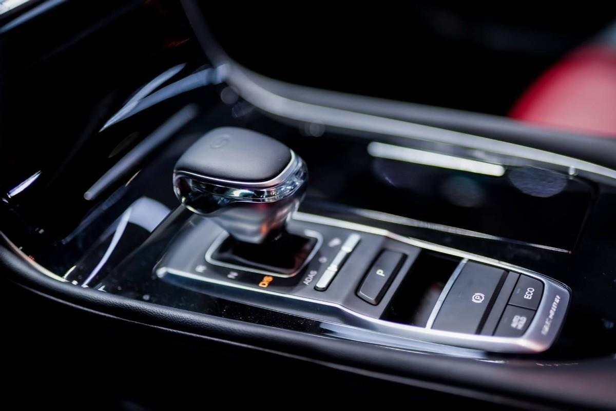 超感交互智能座舱重磅加持,传祺GS4 PLUS强势进击A+级SUV市场