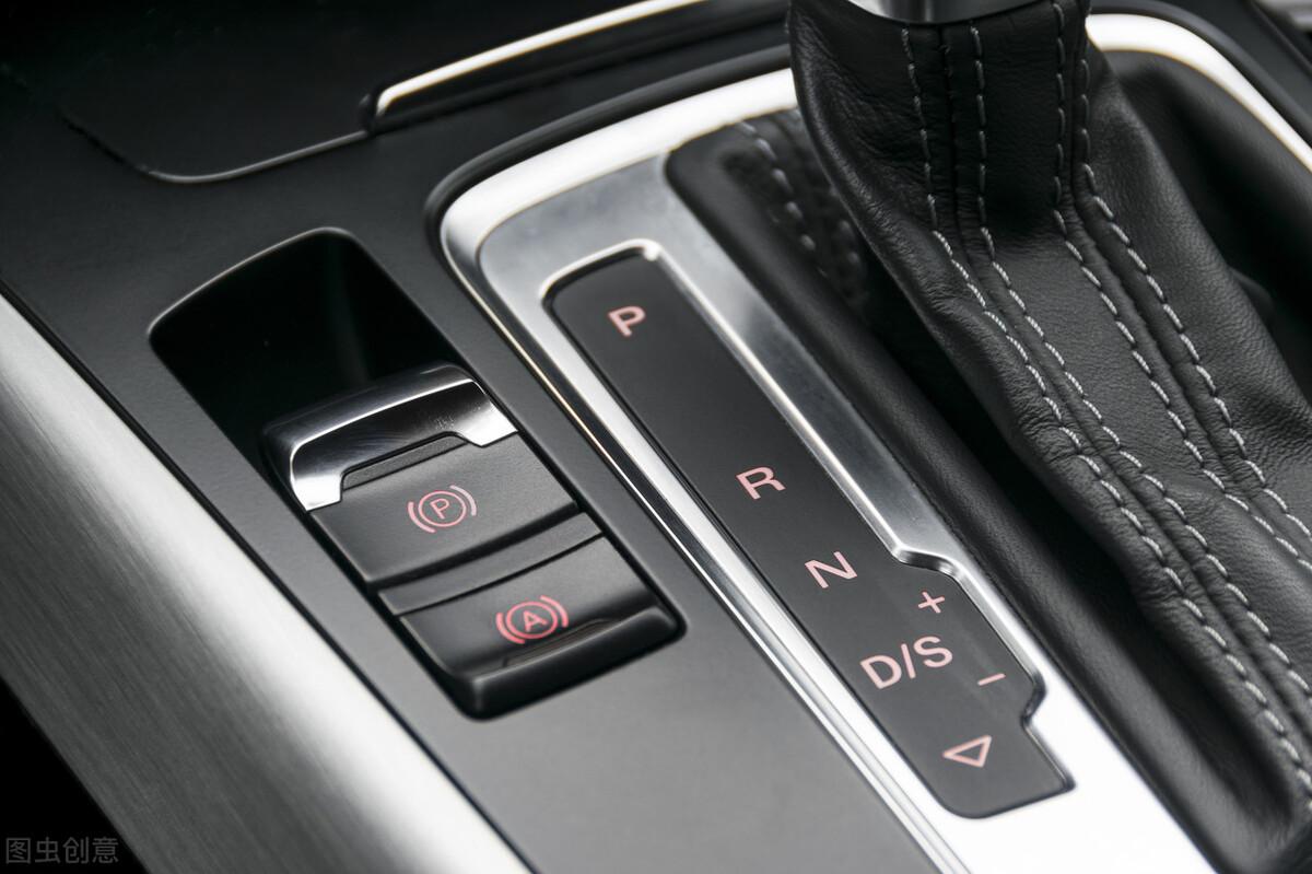 手自一体功能到底怎么用?用了会不会损坏变速箱?老司机告诉你