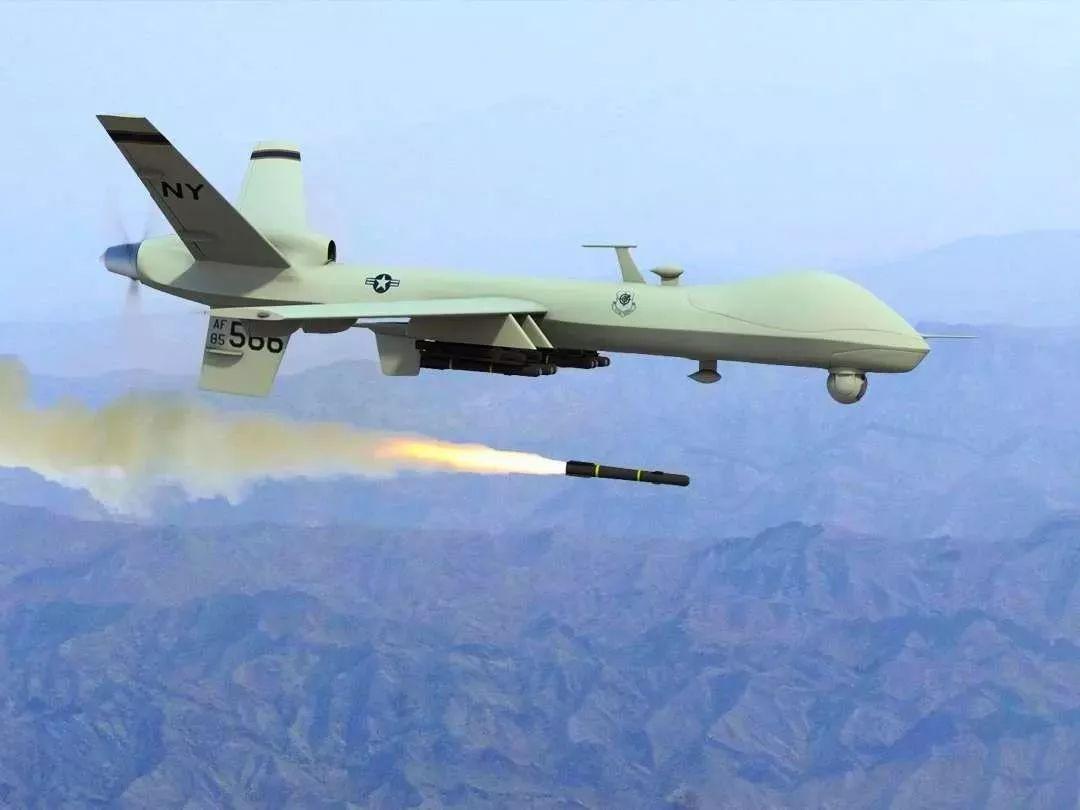120架无人机被击落!亲爱的俄罗斯同志,真的不考虑来点彩虹-5吗?