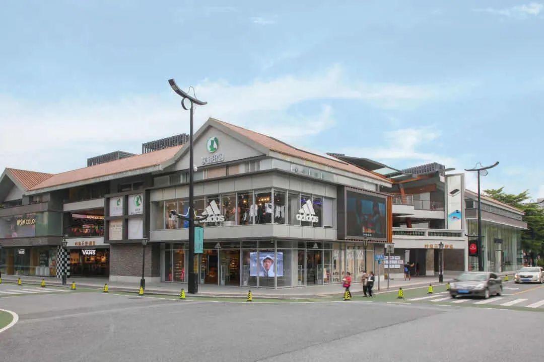 国庆节前,全国购物中心迎来开业潮