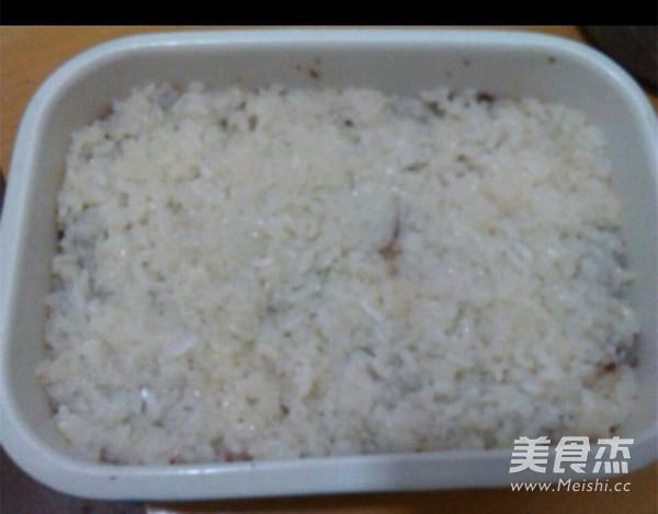 @淮北人 豆沙蜂蜜凉糕的做法 美食做法 第7张