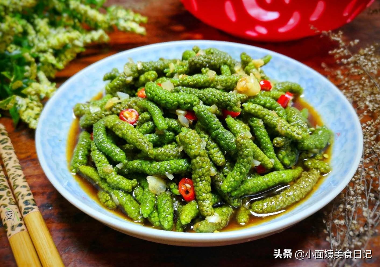 阳春三月,这6样春菜记得吃,季节性强,早吃早尝鲜,健康过春天 美食做法 第11张