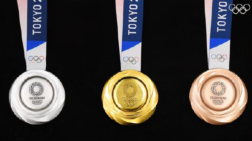 Feijiu观察:茅台纸箱炒到500!东京奥运奖牌用废家电做