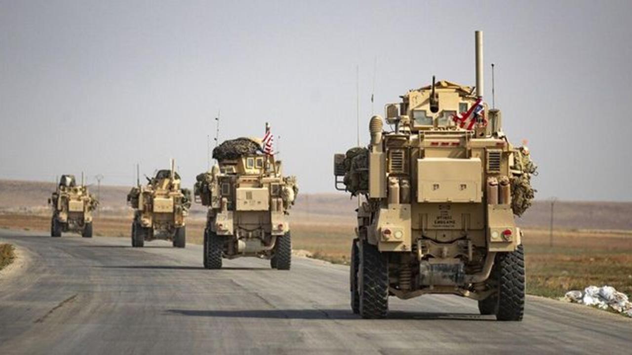 狐狸尾巴还是暴露了,美国从阿富汗撤军果然没那么简单