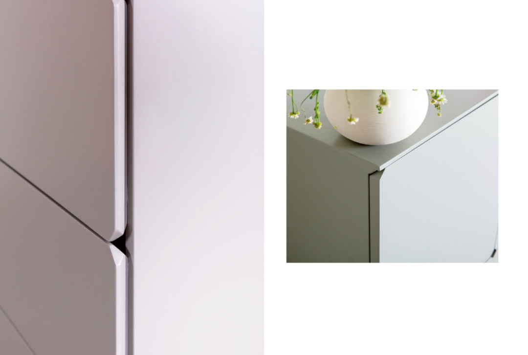 设计工作室|SIDE:经得住时间考验的家具