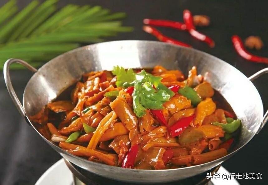 10种干锅菜配方,麻辣鲜香 美食做法 第6张