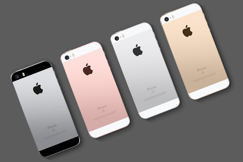 iPhone SE再一次发布iPhone美国官网,或为最后一次清仓处理