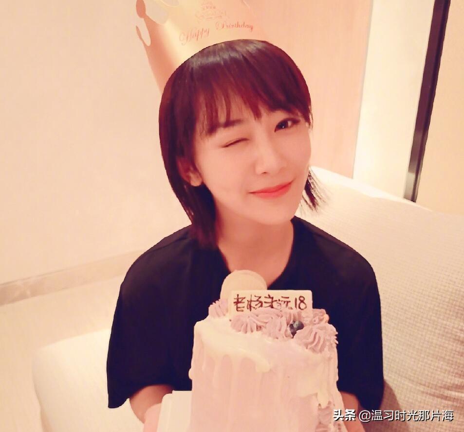 杨紫28岁生日,李现掐点为其庆生,晒图方式模仿杨紫,太甜