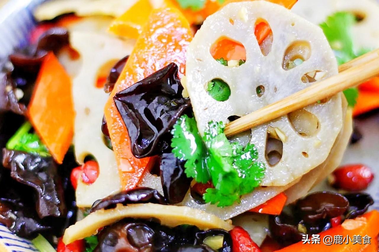 8個最基礎的烹飪技巧,想增進廚藝要牢記,純乾貨值得收藏