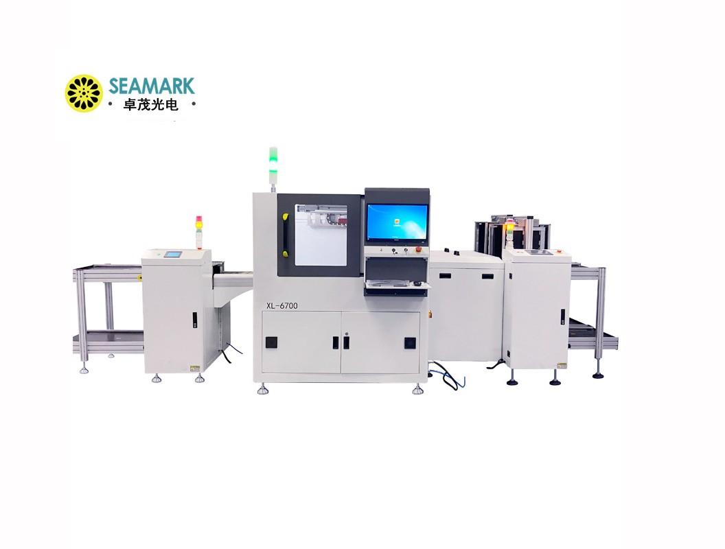 X-RAY检测设备严格把控汽车行业生产质量