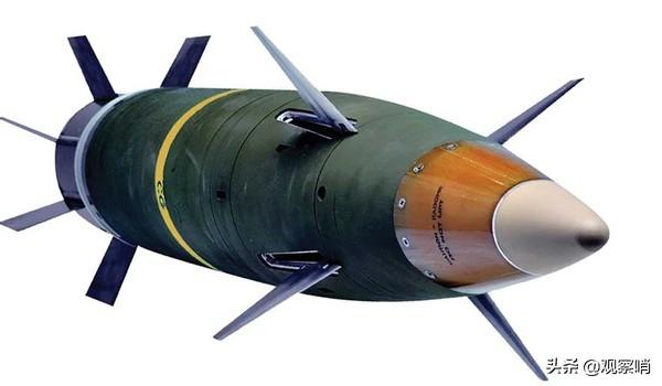 """为了恢复""""大炮兵主义"""",美国研制了一种新型炮弹,可以作为卫星制导的""""神剑"""""""