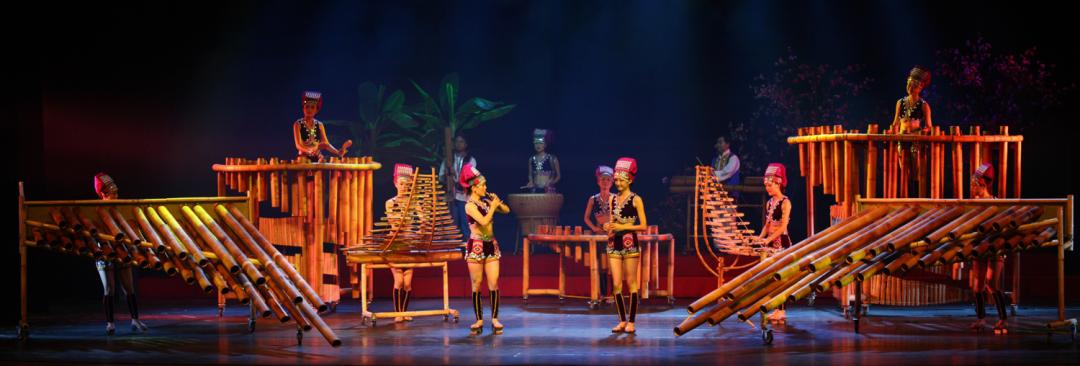 演出预告丨大型跨界舞台剧《秘境云南》即将登陆武威天马剧院