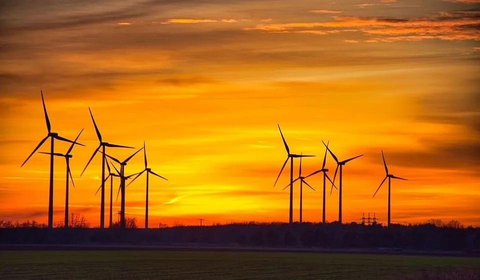 华电学者发布研究成果:风电场集电线路的单相接地故障测距新方法