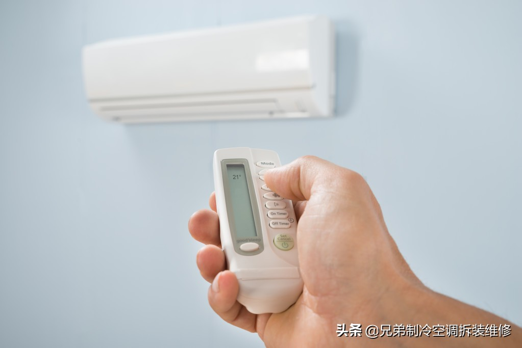 空调怎么收氟(空调移机与收氟的方法)