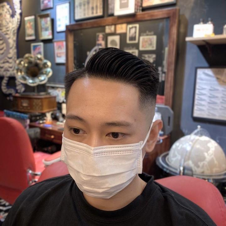 越剪越潮流的男士发型11款,帅气有魅力,每款都值得尝试