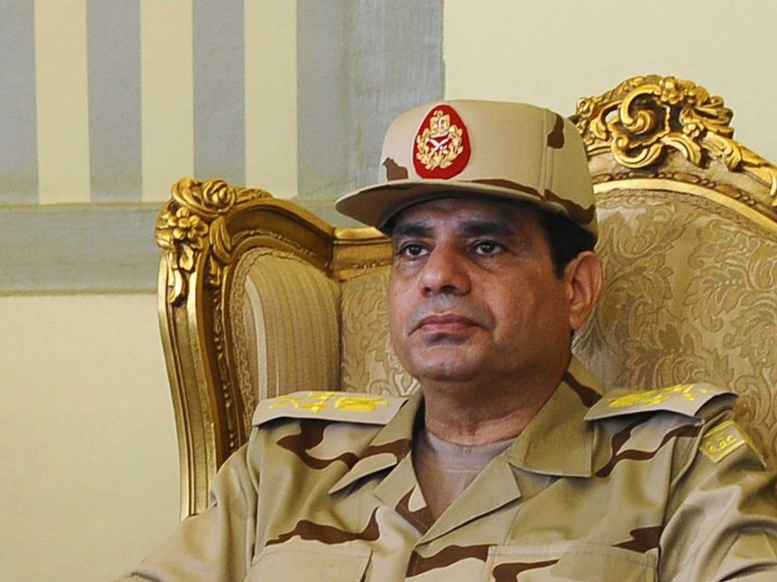 收到美国大笔援助后,埃及购买大批苏35,白宫:当我冤大头?