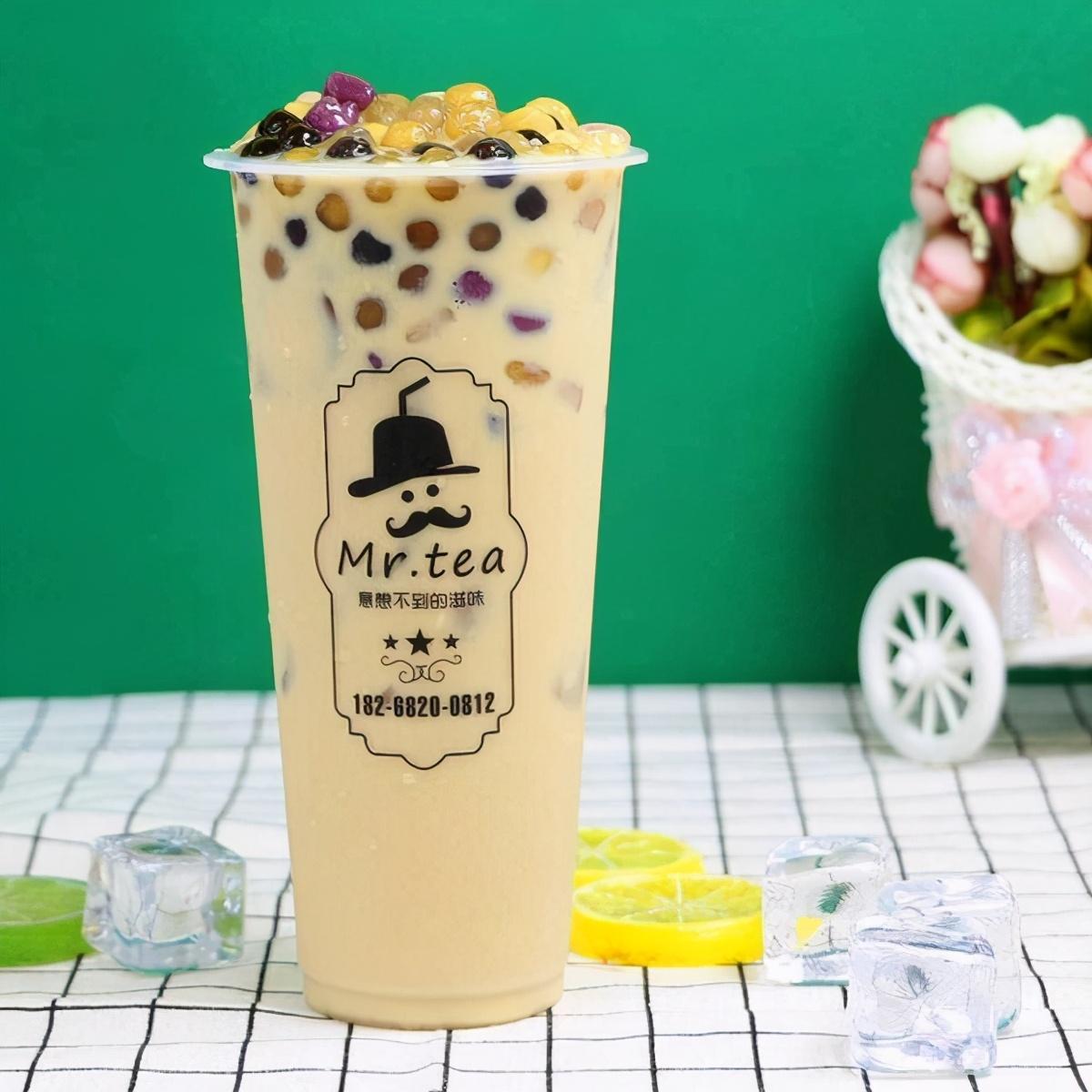 上海抽检奶茶店全部存在问题,奶茶的摄入真的需要警惕