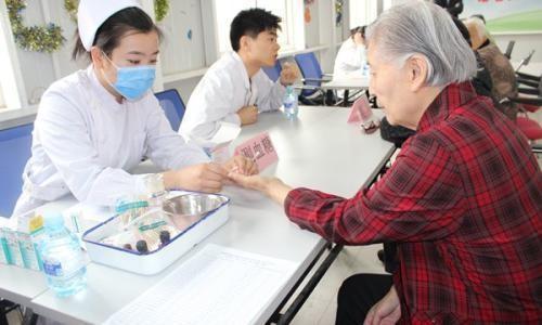江苏射阳县兴桥镇卫生院打造以患者满意为中心