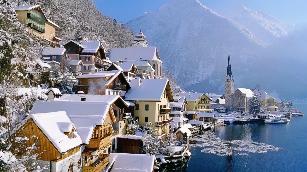 为何越来越多的学生去奥地利留学?
