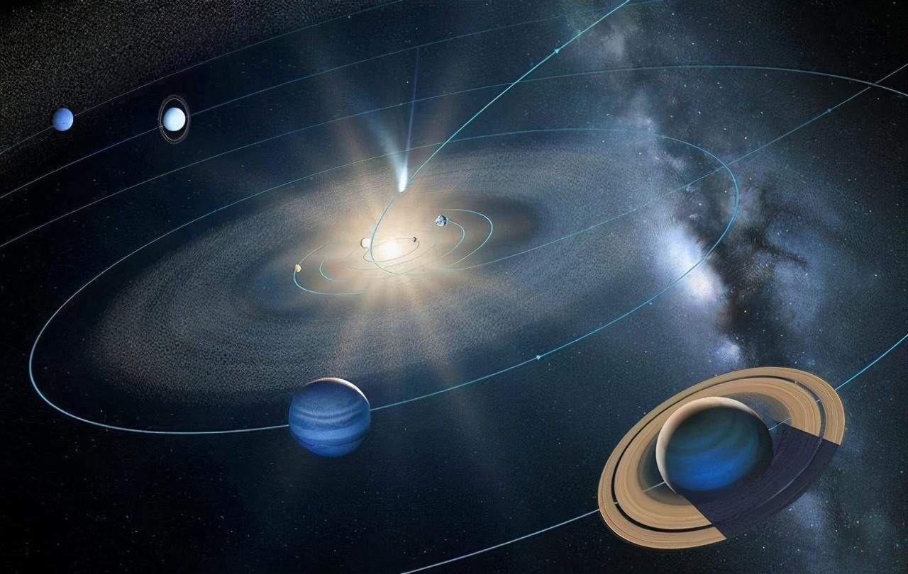 """恒星死亡后释放的""""伽马射线暴""""有多可怕?-第1张图片-IT新视野"""