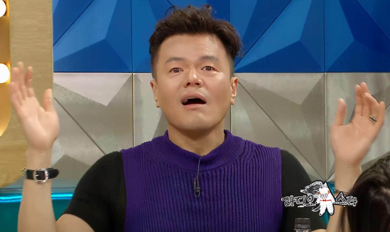 SM李秀满喊话JYP朴振英过来面试:你要敢来,我就敢收