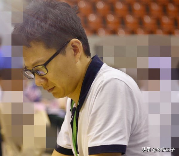 世界象棋史上最牛開局布陣法:王天一先勝徐超
