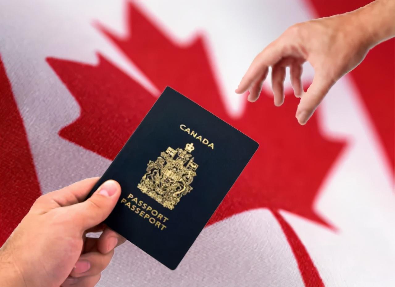 """加拿大迎来移民""""红利期"""",每月接纳新移民2.5万人"""