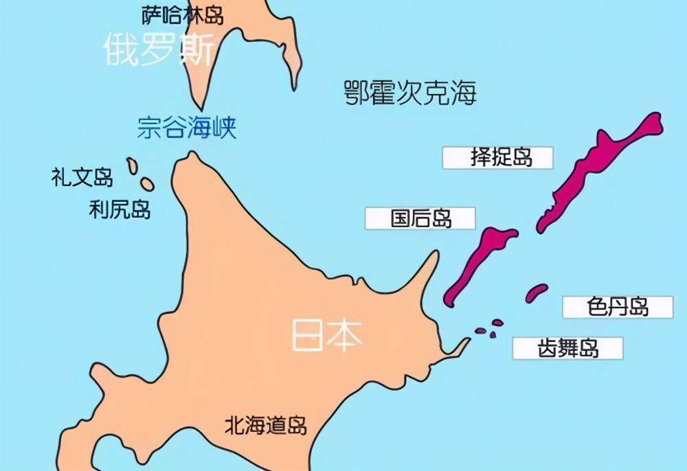 日本人想两头获利,结果惹恼苏联,错过要回2个岛屿的最佳机会