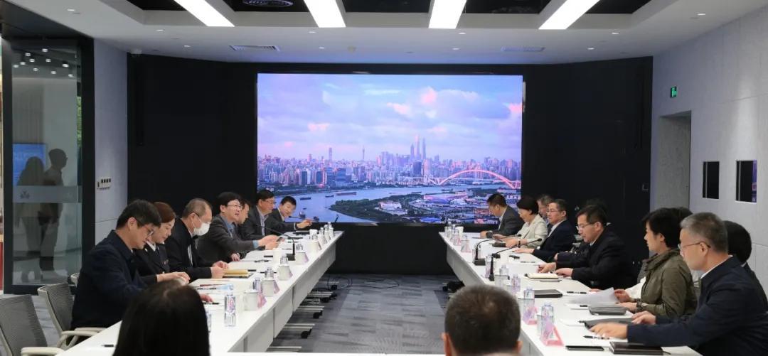 沪苏紧密携手 共促产业发展