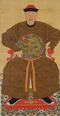 这位高寿王爷是康熙之子,活到乾隆后期,葬于清东陵附近