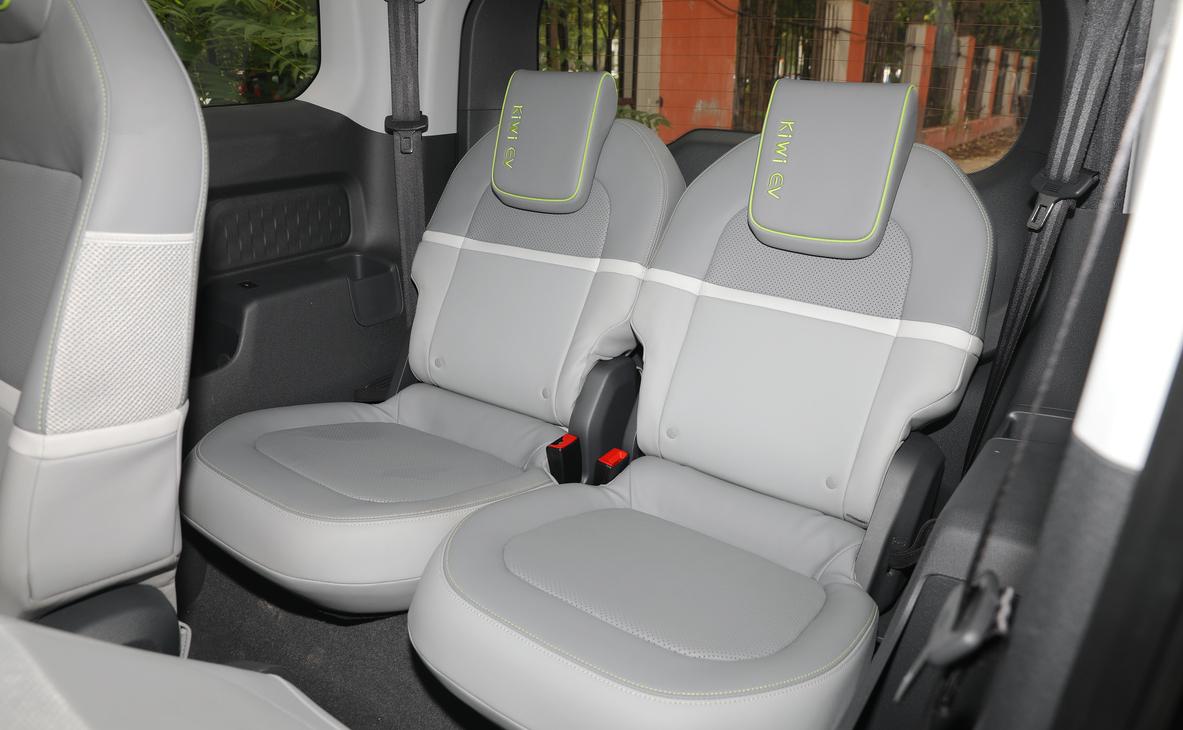又是爆款?宝骏KiWi EV正式开售,订单已超6千台,价格感人是关键