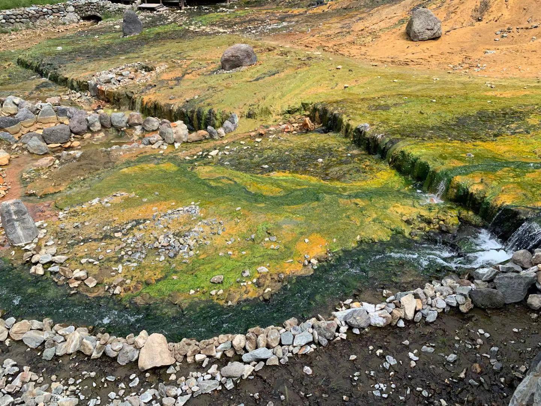 山河地理――从长白山天池到宁安镜泊湖