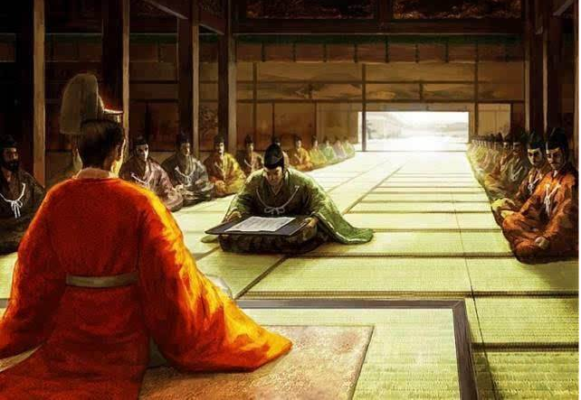 坐而有礼,从跪坐到垂足而坐,椅子为何唐宋时期才在中原推广开?