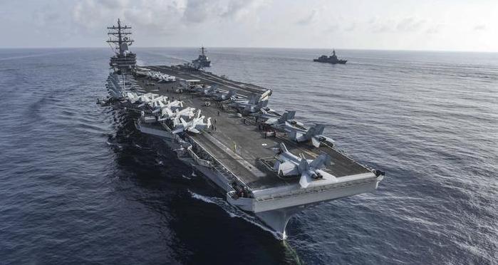 """美国,要对中国发起""""总攻""""了?"""