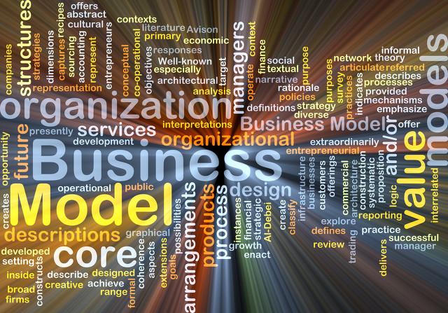 什么是商业模式呢?给大家举个例子通俗解释