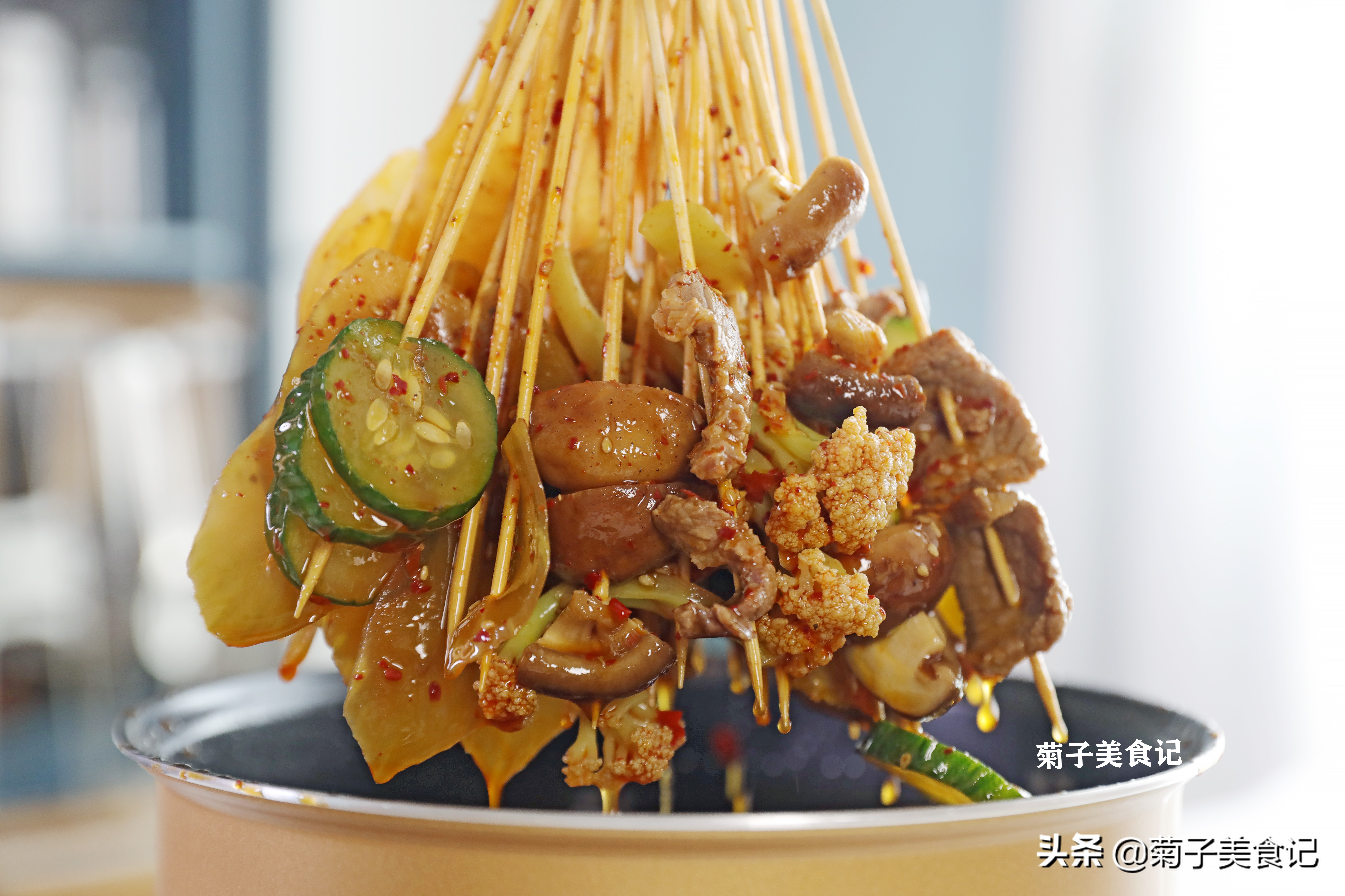 这12道川菜菜谱请收好,经典川味,色香味俱全,四川人家的味道 川菜菜谱 第4张