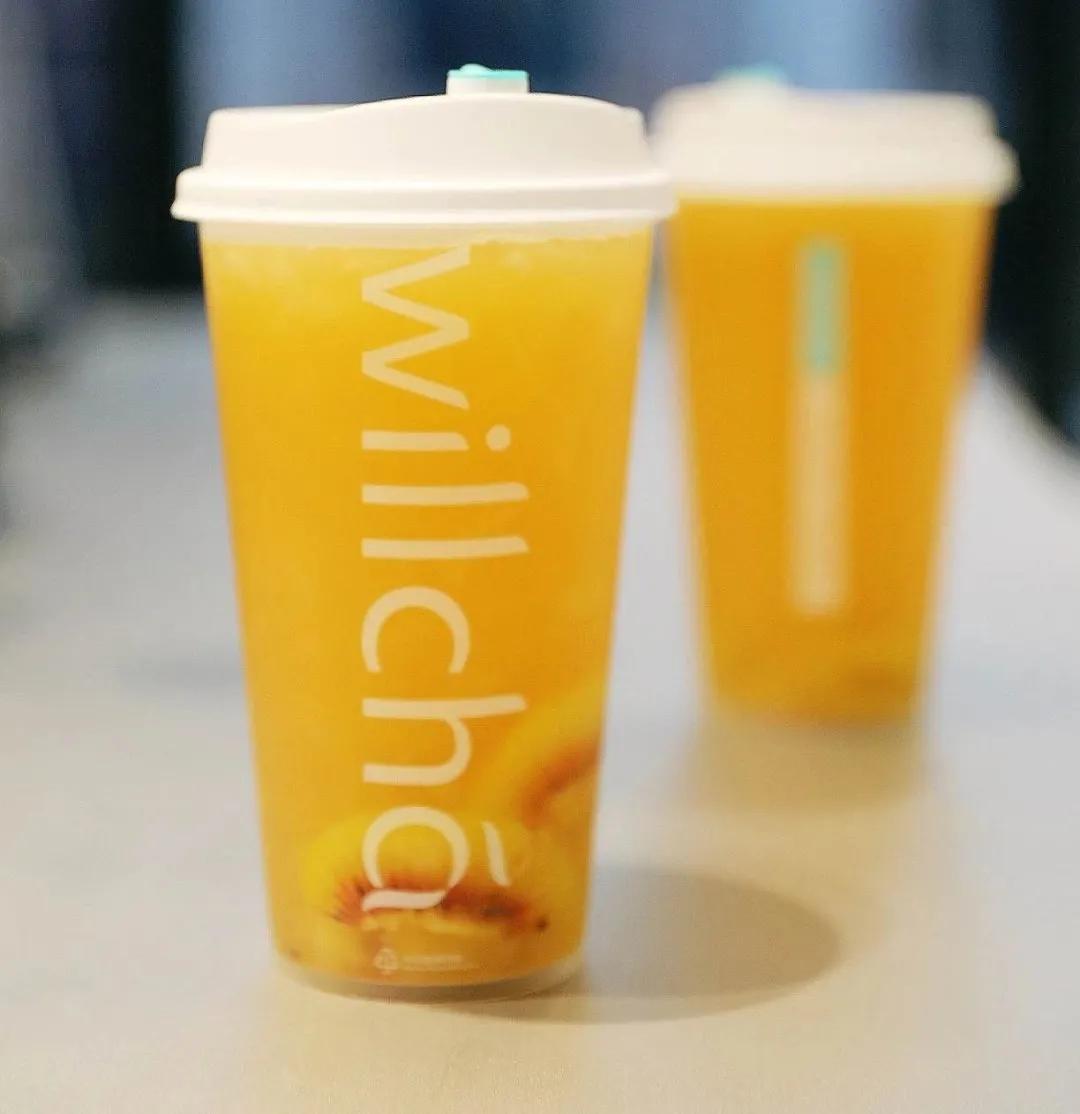「饮品」茶饮品牌未来茶浪WILLCHA获数千万元天使轮融资