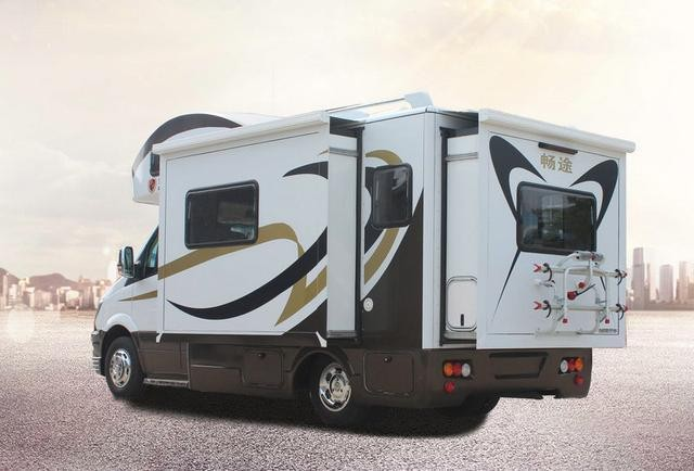 旅游景区自驾车露营地盈利模式和商业模式这样设计规划会更好!