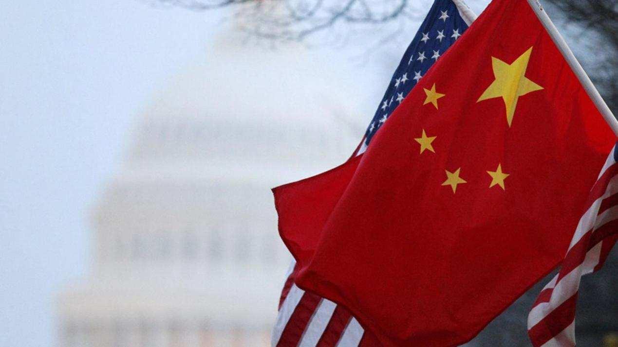 美宣布保留对华关税,指责中国未履行义务,还欲推出更多出口限制