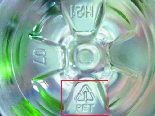 生活中用到很多塑料用品,你知道哪些是环保的,哪些耐高温的吗?