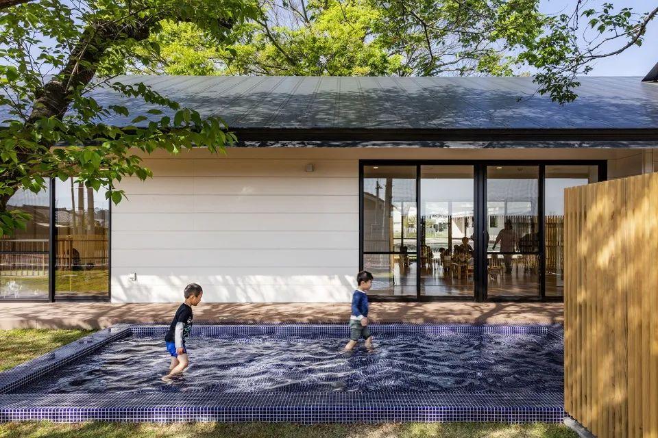 日本托育园设计