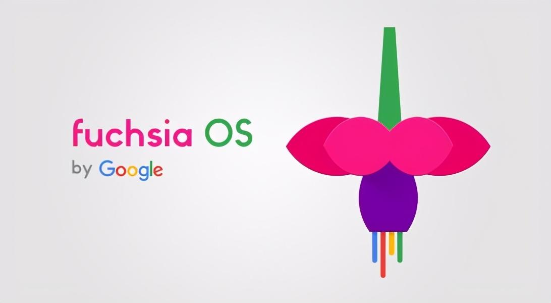 华为与谷歌对标:鸿蒙与安卓对比,还有 Funchsia